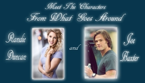 WGA MEET THE CHARACTERS