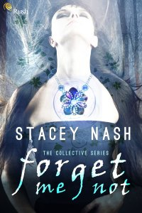 Large Cover Forget Me Not