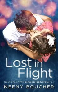 Lost in Flight Cover