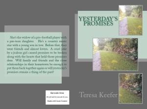Yesterday's Promises (2)