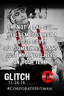 Glitch good guy