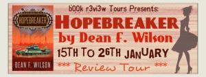 Hopebreaker Banner